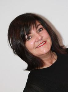 Sue Gascoyne