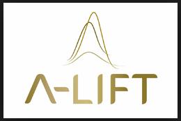 A lift logo
